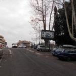 Affissioni Roma - MG Agency