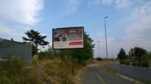 Affissioni MG Agency